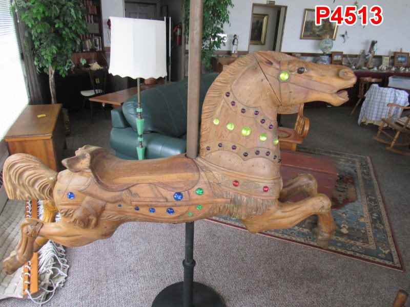 July 22, 2017 On-Site Estate Auction – ALL ITEMS SOLD