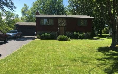 August 19, 2017 Real Estate Auction – PROPERTY SOLD