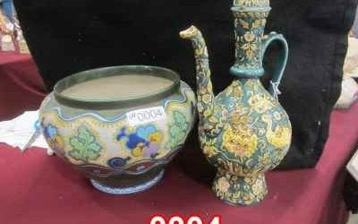 June 3 & 4, 2016 Auction – ALL ITEMS SOLD