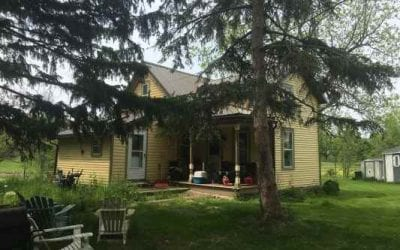 July 9, 2016 Real Estate Auction – ALL ITEMS SOLD