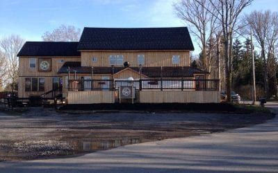 Absolute Real Estate Auction Sept. 8th – SOLD