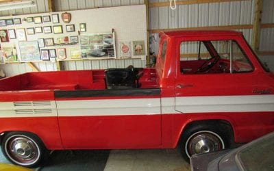 July 21, 2018 On-Site Auction – ALL ITEMS SOLD