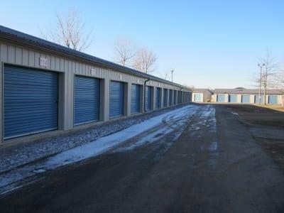 April 14, 2019 Storage Unit Auction