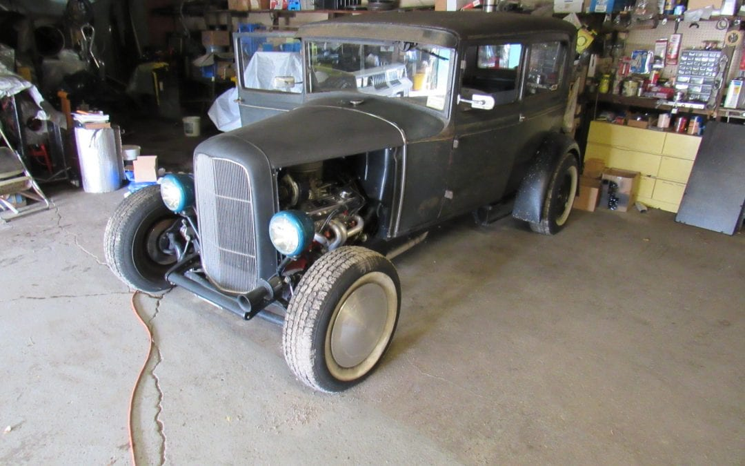 May 18, 2019 On-Site Auction – ALL ITEMS SOLD